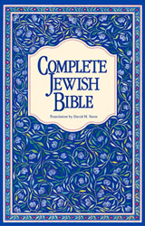 Complete Jewish Bible by David H. Stern