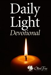 Daily Light Devotional - King James Version (KJV)