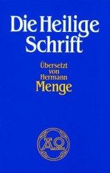 German Bible: Menge Translation
