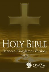 Modern King James Version - MKJV