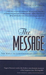 The Message - MSG