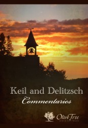 Keil and Delitzsch Commentary on the Old Testament