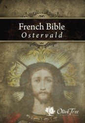 French Bible: Ostervald