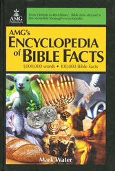 Encyclopedia of Bible Facts
