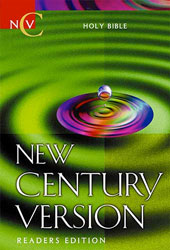New Century Version - NCV