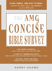 The Concise Bible Survey