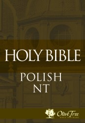 Polish New Testament: Gdansk 1632, Unaccented