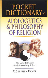 Pocket Dictionary of Apologetics and Philosophy of Religio…