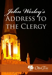 John Wesley's Address to the Clergy