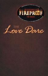 The Love Dare plus Holman Christian Standard Bible (HCSB)