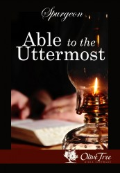 Able to the Uttermost