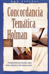 Concordancia Tematica Holman (Holman Concise Topical Conco…