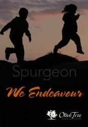 We Endeavour