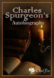 Charles Spurgeon's Autobiography - 4 Volumes