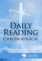 Daily Reading - Chronological