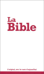French Bible: Segond 21