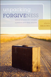 Unpacking Forgiveness