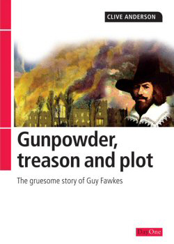 Gunpowder, treason and plot: The gruesome story of Guy Faw…