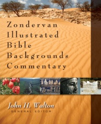 Illustrated Bible Backgrounds Commentary of the Old Testam…