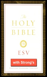 English Standard Version with Strong's - ESV Strong's