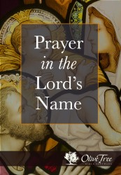 Prayer in the Lord's Name, and Several Other Points