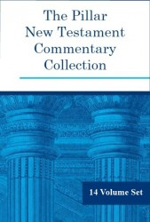 Pillar New Testament Commentary Collection (14 Vol.)