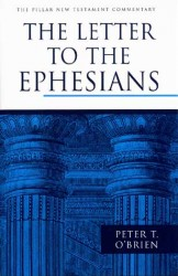 Pillar New Testament Commentary: The Letter to the Ephesia…