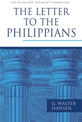 Pillar New Testament Commentary: The Letter to the Philipp…