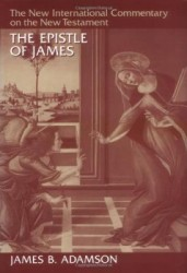 New International Commentary on the New Testament: The Letter of James