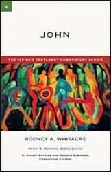 IVP New Testament Commentary Series - John