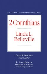 IVP New Testament Commentary Series - 2 Corinthians