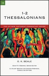 IVP New Testament Commentary Series - 1-2 Thessalonians