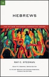 IVP New Testament Commentary Series - Hebrews