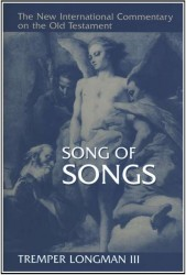 New International Commentary on the Old Testament: Song of Songs
