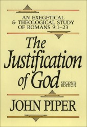 The Justification of God (2nd Ed.)