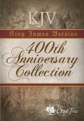 KJV Anniversary Collection