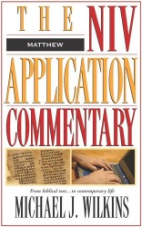 NIV Application Commentary Matthew