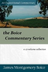 Boice Expositional Commentary Series (27 Volume Set)