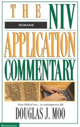 NIV Application Commentary Romans