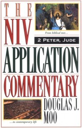 NIV Application Commentary 2 Peter, Jude