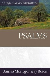 Boice Expositional Commentary Series: Psalms (3 volume set…