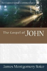 Boice Expositional Commentary Series: Gospel of John (5 vo…