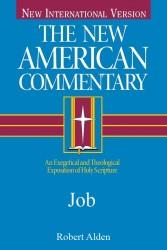 New American Commentary (NAC) Volume 11: Job