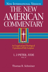 New American Commentary (NAC) Volume 37: 1 & 2 Peter and J…