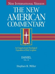 New American Commentary (NAC) Volume 18: Daniel