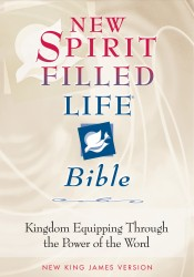 New Spirit-Filled Life Bible Notes