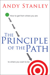 The Principle of the Path: How to Get from Where You Are t…