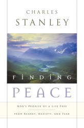 Finding Peace: God's Promise of a Life Free from Regret, A…