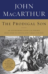 The Prodigal Son: An Astonishing Study of the Parable Jesu…