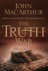 The Truth War: Fighting for Certainty in an Age of Decepti…